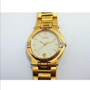 Authentic Gucci Vintage Unisex Watch
